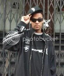 Hip Hop,Rap