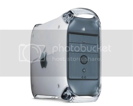 Applie PowerMac G4