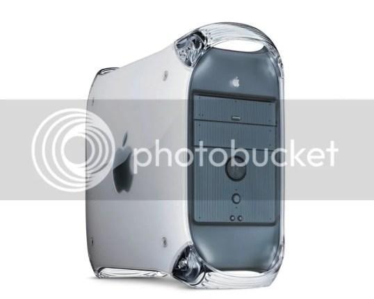 Applie PowerMac G4