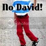 david button