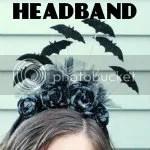 goingbattyheadband button