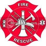 Fireman Logo