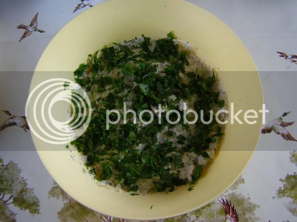 salata fasole galbena