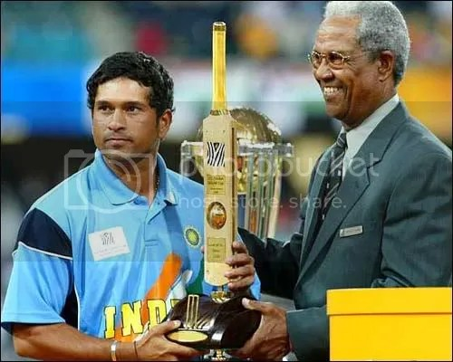 Good Line: Famous quotes on Sachin Tendulkar