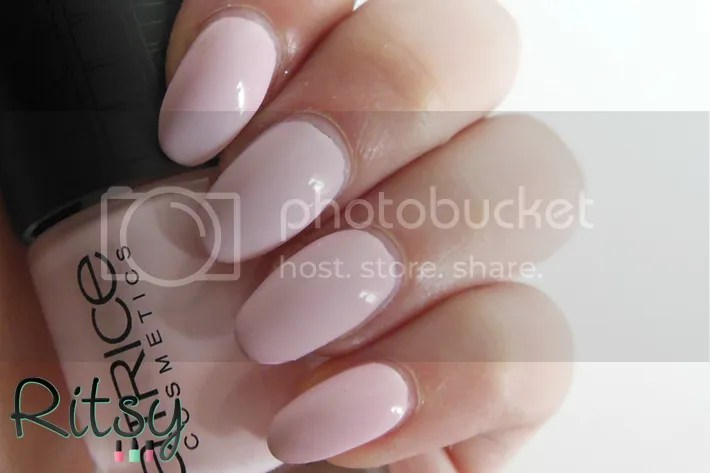 Catrice Barely Pink