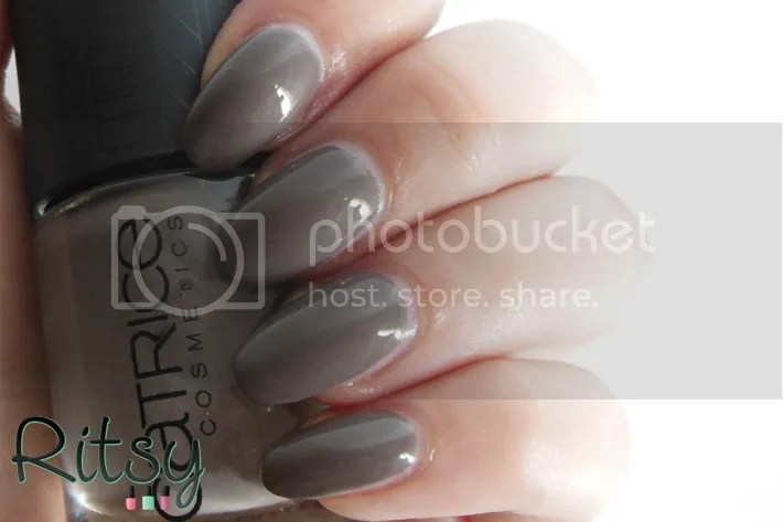Catrice Naked Brown