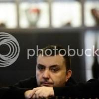 """Entrevista a Manuel Vilas: """"Busco en la literatura el estallido total, el carnaval interminable"""""""