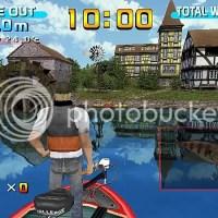 Sega Bass Fishing: Tom Sawyer es gay (y también le gusta pescar)