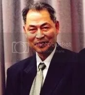 prof. Zhang Kunlun