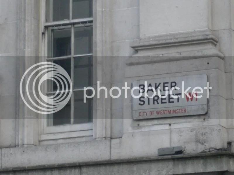 HOMG, Baker Street.