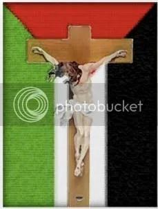 CrucifyingKindness