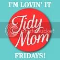 I'm Lovin' It at TidyMom
