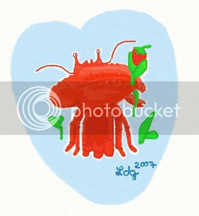 Lobster Luv