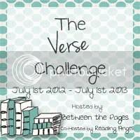 The Verse Challenge