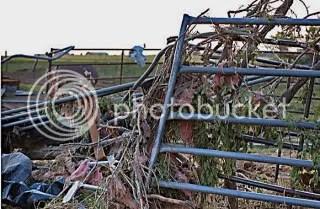 farm destruction