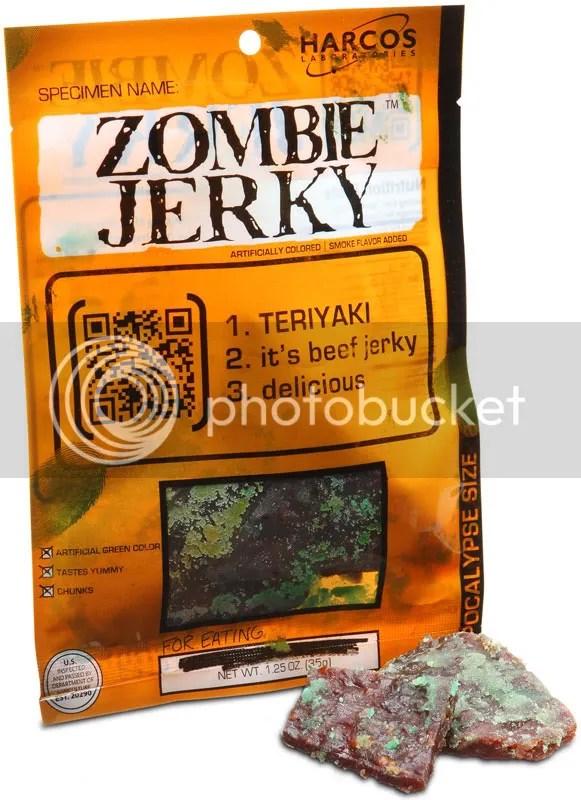 Zombie carne