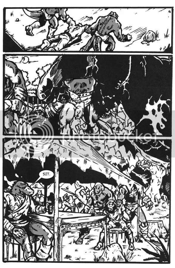 Kreetor #3, page 12