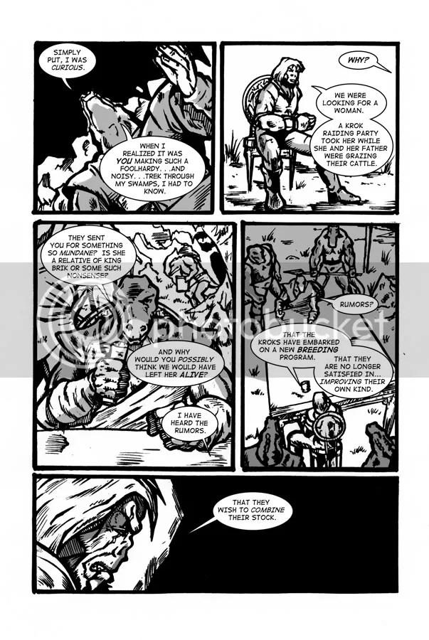 Kreetor #3, page 14
