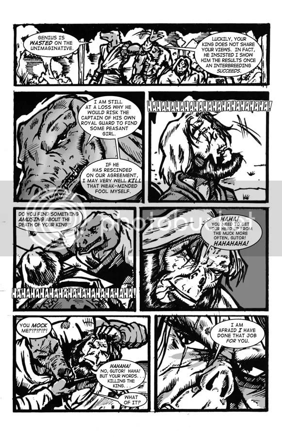 Kreetor #3, page 16