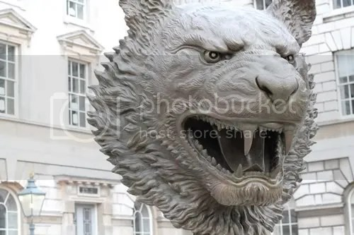 ai weiwei somerset house 12 zodiac heads 5