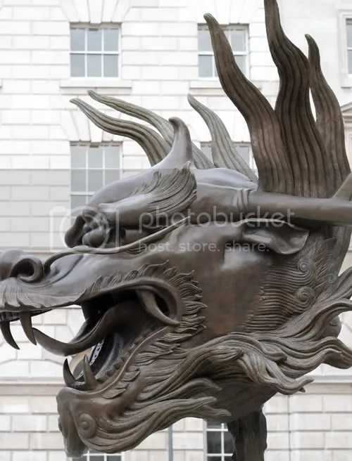 ai weiwei somerset house 12 zodiac heads 8