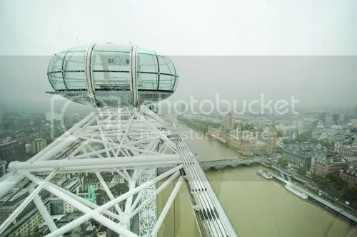 London Eye Southbank Birthday 8