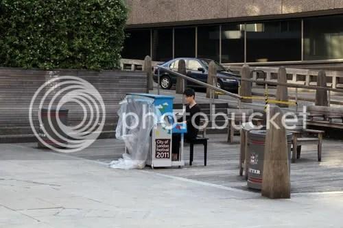 Atsuko Street Piano Monument 10