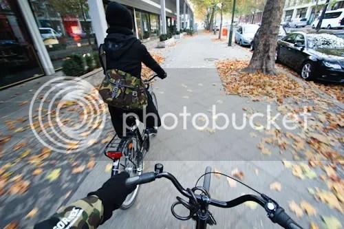 Berlin Bike Ride 4