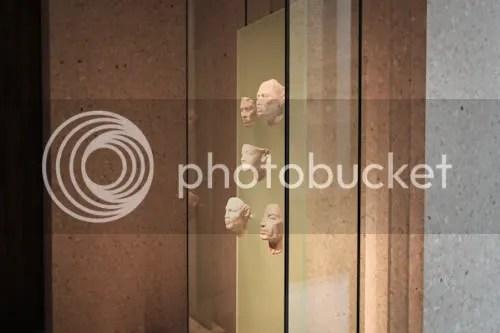 Berlin David Chipperfield Neues Museum 10