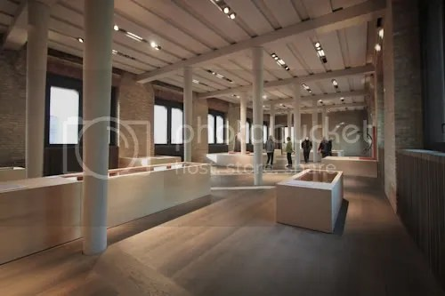 Berlin David Chipperfield Neues Museum 18