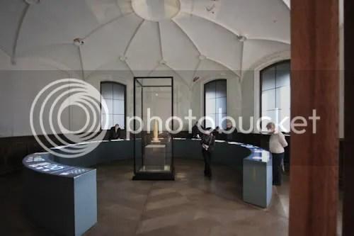 Berlin David Chipperfield Neues Museum 19