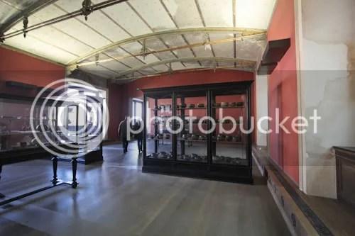 Berlin David Chipperfield Neues Museum 22