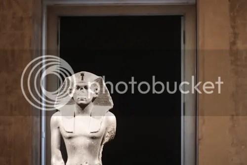 Berlin David Chipperfield Neues Museum 24