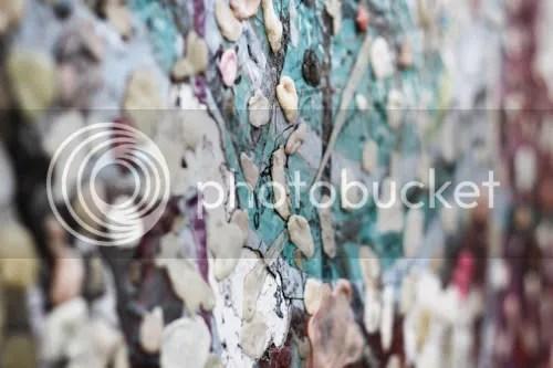 Berlin Wall Gum Potzdamer Platz 15