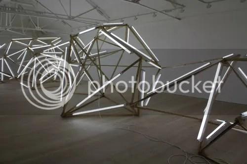 Bjorn Dahlem Milk Way Saatchi Gallery 5