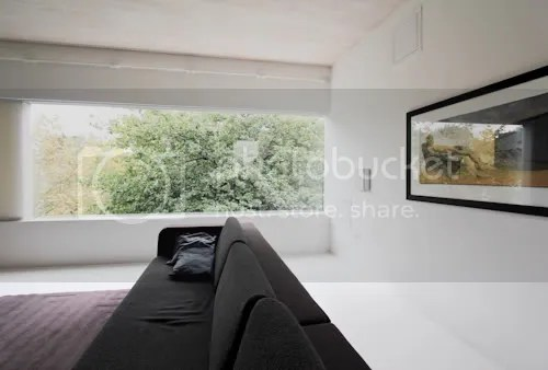 David Adjaye Sunken House Ed's Shed 2