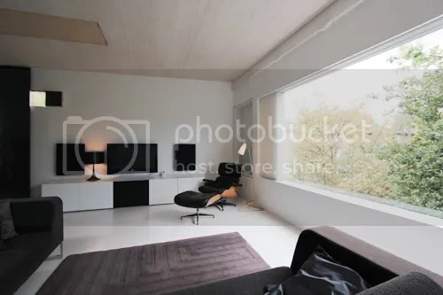 David Adjaye Sunken House Ed's Shed 3