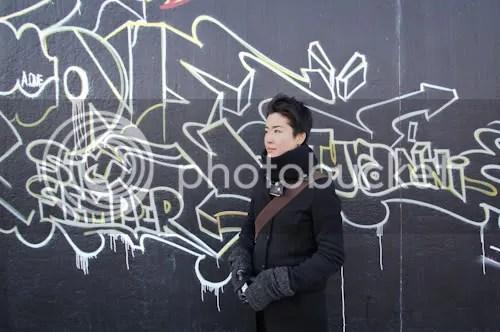 East Berlin Gallery Wall Graffiti 9