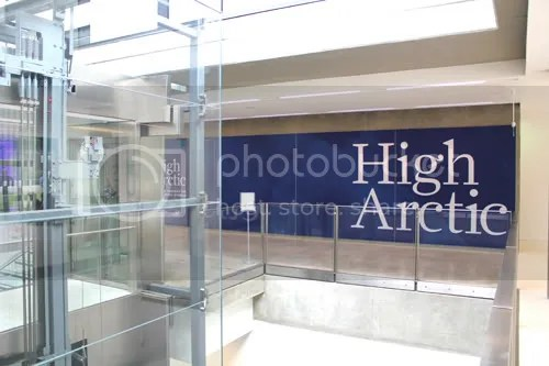 High Arctic UVA Greenwich 1