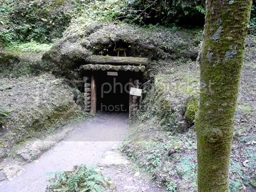 Iwami Ginzan Mine 1