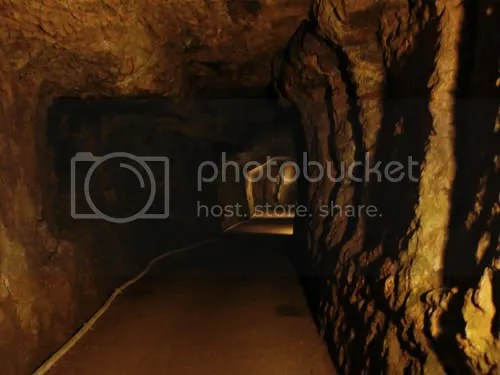 Iwami Ginzan Mine 3