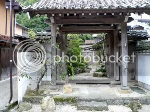 Iwami Ginzan Street 14