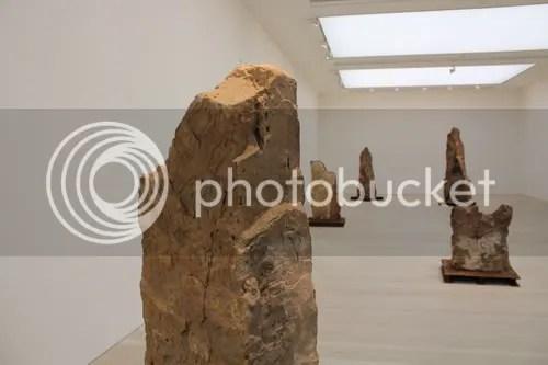 Kris Martin Summit Saatchi Gallery 4