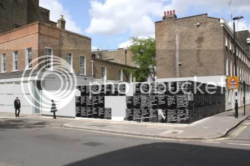 Lisson Gallery Ai WeiWei 10