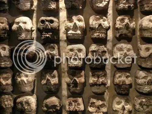 Mexico Aztec 5