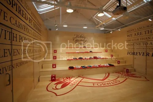 NIKE 1948 East London Concept Store 4