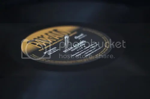 Ryan Adams Ashes & Fire Deluxe Vinyl Limited Edition 6