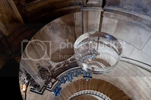 St Paul's John Pawson 1