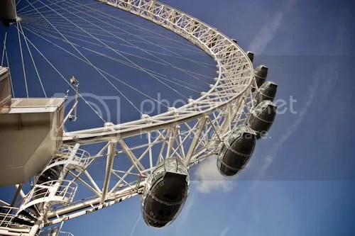 London Eye Marks Barfield Architects 5