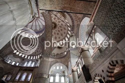 AJ Istanbul Blue Mosque 7
